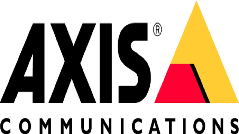 Image result for axis communications logo