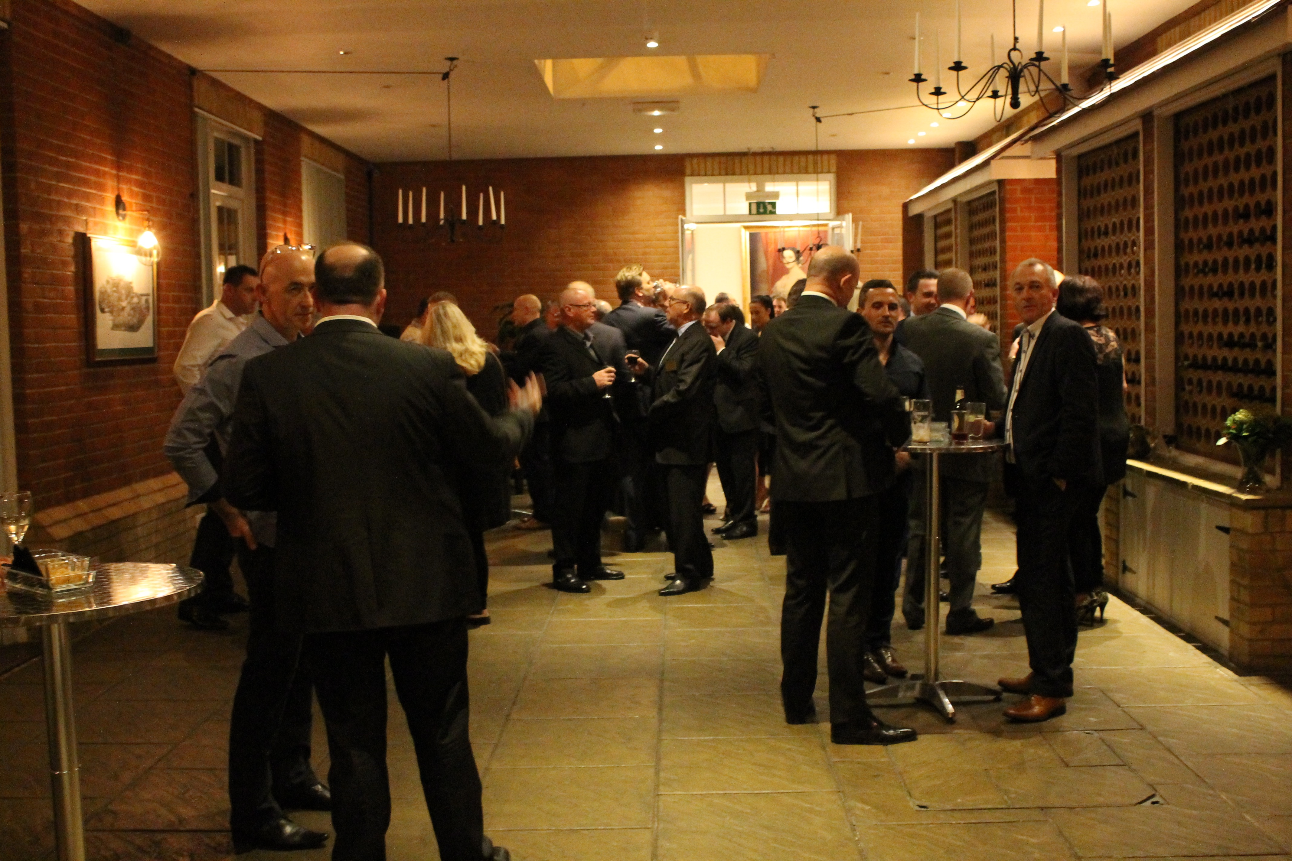 Total Security Summit. Security Industry Event London.