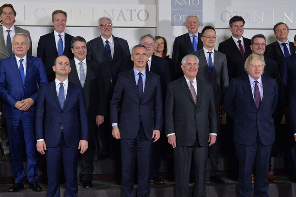 NATO-Foreign-Ministers